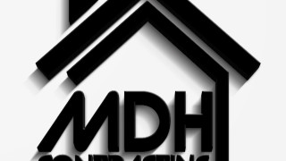 MDH Contracting Logo 320x180 Home