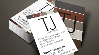 TJ Business Cards 2014 320x180 Home